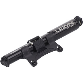 Lezyne Lite Drive Mini Pump small glossy black